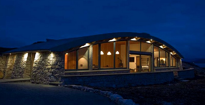 eco friendly self catering 100 best self catering in scotland rh vernonsstudio com large holiday cottages uk with pool large holiday homes uk with indoor pool